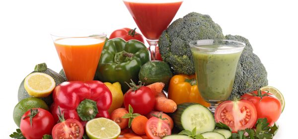 Using A Liquid Diet To Lose Weight